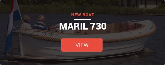 Anatris Boats